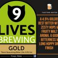 Gold Tasting Note