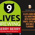 Merry Berry Tasting Note