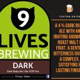 dark tasting note